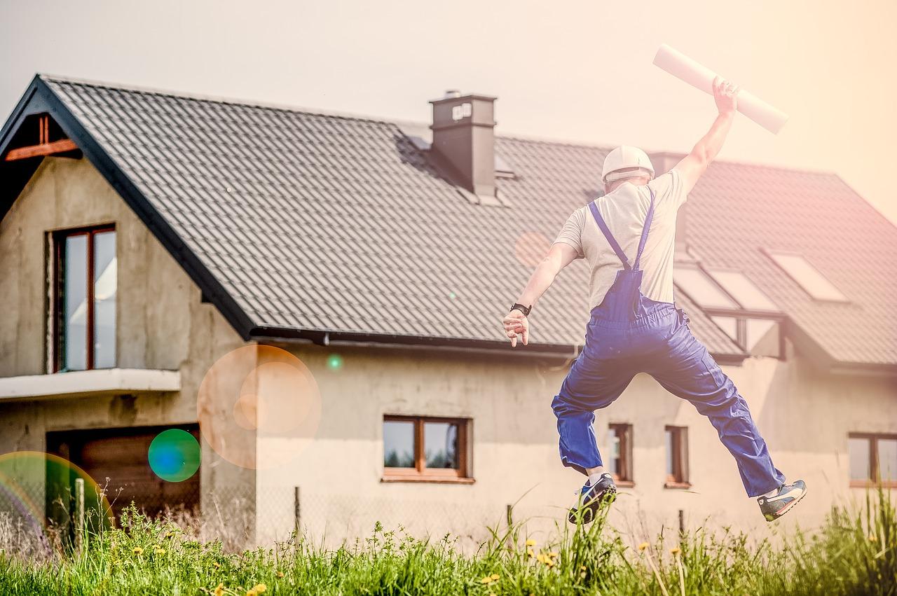 Pourquoi faire construire sa maison par un professionnel ?