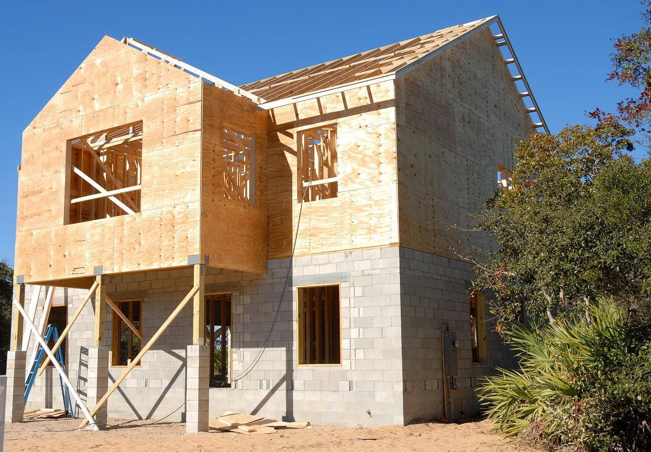 Faire construire sa maison : par où commencer ?